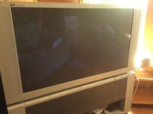 Panasonic 55 inch 1080p TV