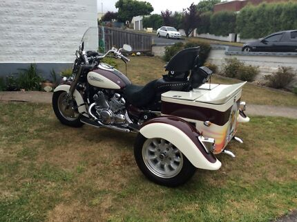 trike | Motorcycles & Scooters | Gumtree Australia Free Local Classifieds