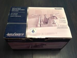 Faucet- Brand new unopened box
