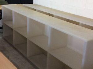 HEAVY DUTY SHELVING x 2 St Marys Penrith Area Preview