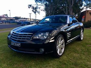2004 Chrysler Crossfire 3.2 V6 Auto Coupe Super Car Immaculate Woodbine Campbelltown Area Preview
