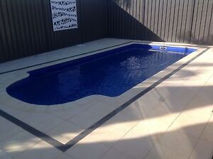 BRAND NEW POOL - FULLY INSTALLED FOR $19950 - THE ULTIMO