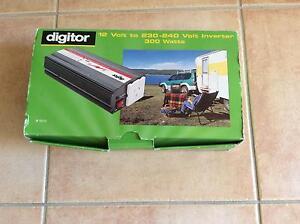 Digitor 12V Inverter Baulkham Hills The Hills District Preview