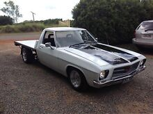 1978 HZ one tonne ute Rochedale Brisbane South East Preview