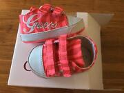 NEW!! Girls/baby Guess pre Walker shoes and assorted clothing Southern River Gosnells Area Preview