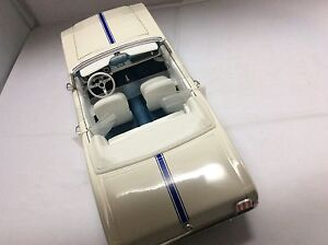 Die Cast 1964 Mustang  1:18 1964 Pace Car Peterborough Peterborough Area image 6