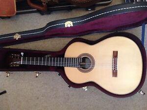 Dan Kellaway Classical Guitar Katoomba Blue Mountains Preview