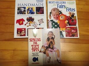 Craft and Sewing Books
