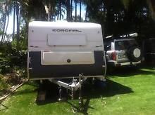 coromal caravan Moil Darwin City Preview