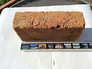 Bricks, Circa 1855 Hand made. Paynesville East Gippsland Preview