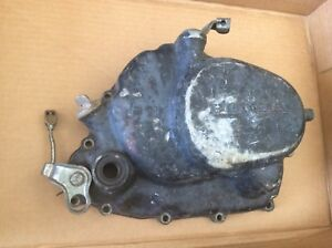 Honda XL185 XR185 XL200 XR200 Clutch Cover