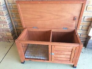 Guinea pig hutch Kingsley Joondalup Area Preview