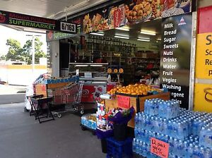 ** MIXED BUSINESS/CORNER STORE FOR SALE IN MT PRITCHARD ** Mount Pritchard Fairfield Area Preview