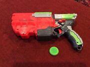 Nerf Gun - Vigilon - used Carindale Brisbane South East Preview