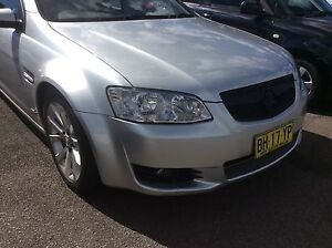 2010 Holden Berlina International VEII Wagon Sandgate Newcastle Area Preview