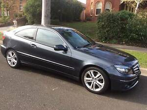 2009 Mercedes-Benz CLC200 Evolution REDUCED PRICE TO SELL Ringwood North Maroondah Area Preview