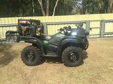 2010 yamaha grizzly,quad,450, Coopers Plains Brisbane South West Preview