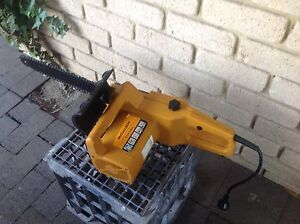 Chainsaw Electric - McCulloch Electrolux Model ES 16 240V Como South Perth Area Preview