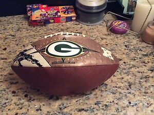 Green Bay packers football