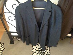 Hugo boss Hopkins cashmere blazer size 31