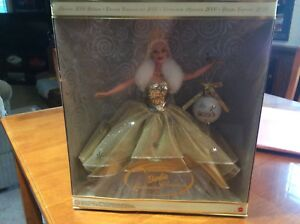 2000 Collector's Celebration Barbie