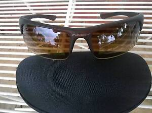 Genuine  Oakley Bottle cap Sports sun glasses made in USA Hectorville Campbelltown Area Preview