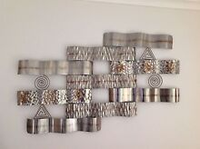 Aluminium wall art Oxenford Gold Coast North Preview