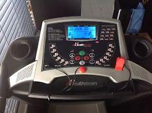 Health stream treadmill East Victoria Park Victoria Park Area Preview