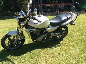 Kawasaki 500cc Road Bike Uleybury Playford Area Preview