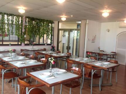 Thai Restaurant for Sale in Charnwood ACT