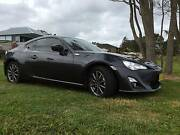 2013 Toyota 86 Coupe Lake Haven Wyong Area Preview