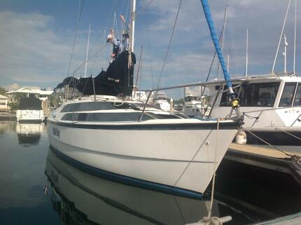 10 meter Marina Berth for lease or sale