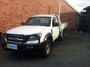 2010 Ford Ranger Ute Robina Gold Coast South Preview