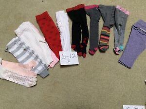 Collants et leggings