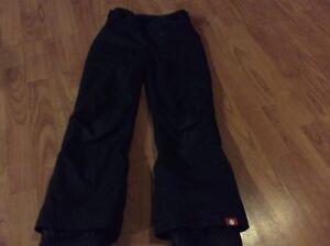 Pantalon de neige fille Roxy