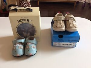 Infant/Toddler shoes