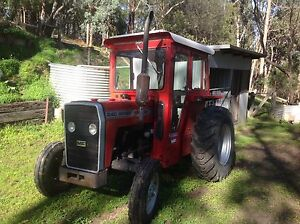 Massey Fergus 240 St Andrews Nillumbik Area Preview