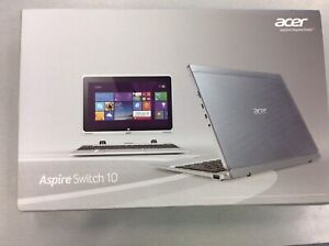 Acer Aspire Switch 10 Tablet & Laptop