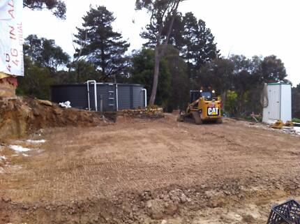 Adelaide Earthmoving and Outdoor Solutions Brukunga Mount Barker Area Preview