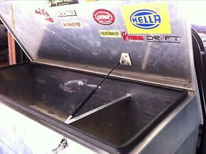 Toolbox , tray box , Heavy Duty New Norfolk Derwent Valley Preview