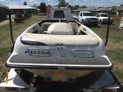 excel 202  ski craft  2004  Pittsworth Toowoomba Surrounds Preview