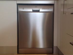 Dishlex DX203 Dishwasher Hunters Hill Hunters Hill Area Preview