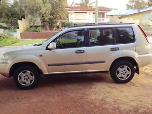 2003 Nissan X-trail Wagon Bayswater Knox Area Preview
