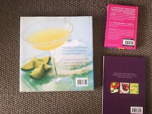 Cocktail recipe books bulk buy Mosman Mosman Area Preview