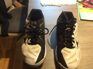 soulier mizuno volleyball fille