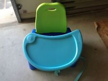 Kids Kreation Swing Tray Booster Seat Capalaba Brisbane South East Preview