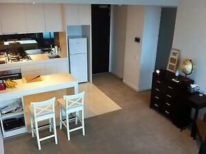 SUBLET 1 BEDROOM AND BATHROOM ON FLINDERS ST Aug3 - Sep14 Melbourne CBD Melbourne City Preview