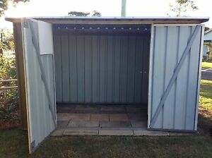 Double door shed 3050 x 1600 Zillmere Brisbane North East Preview
