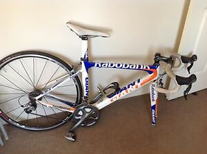 Rabobank giant road bike Cronulla Sutherland Area Preview