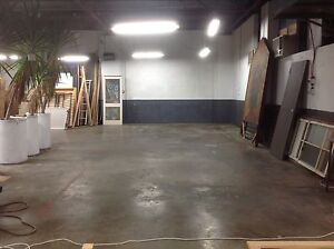 Storage, Showroom or Workshop space for rent Petersham Marrickville Area Preview